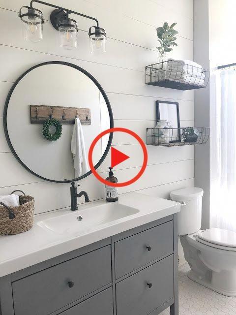 5 Badkamer renovaties die zijn Water Efficient