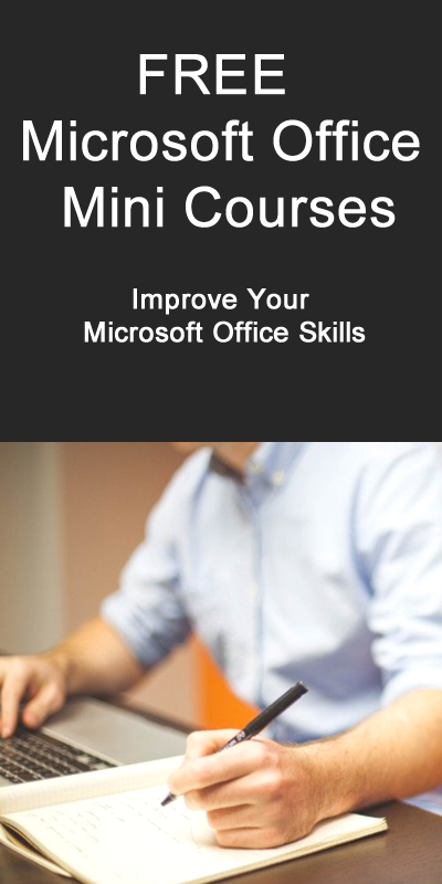 E-Learning Mini- Courses from Activia Training | Try Before You Buy