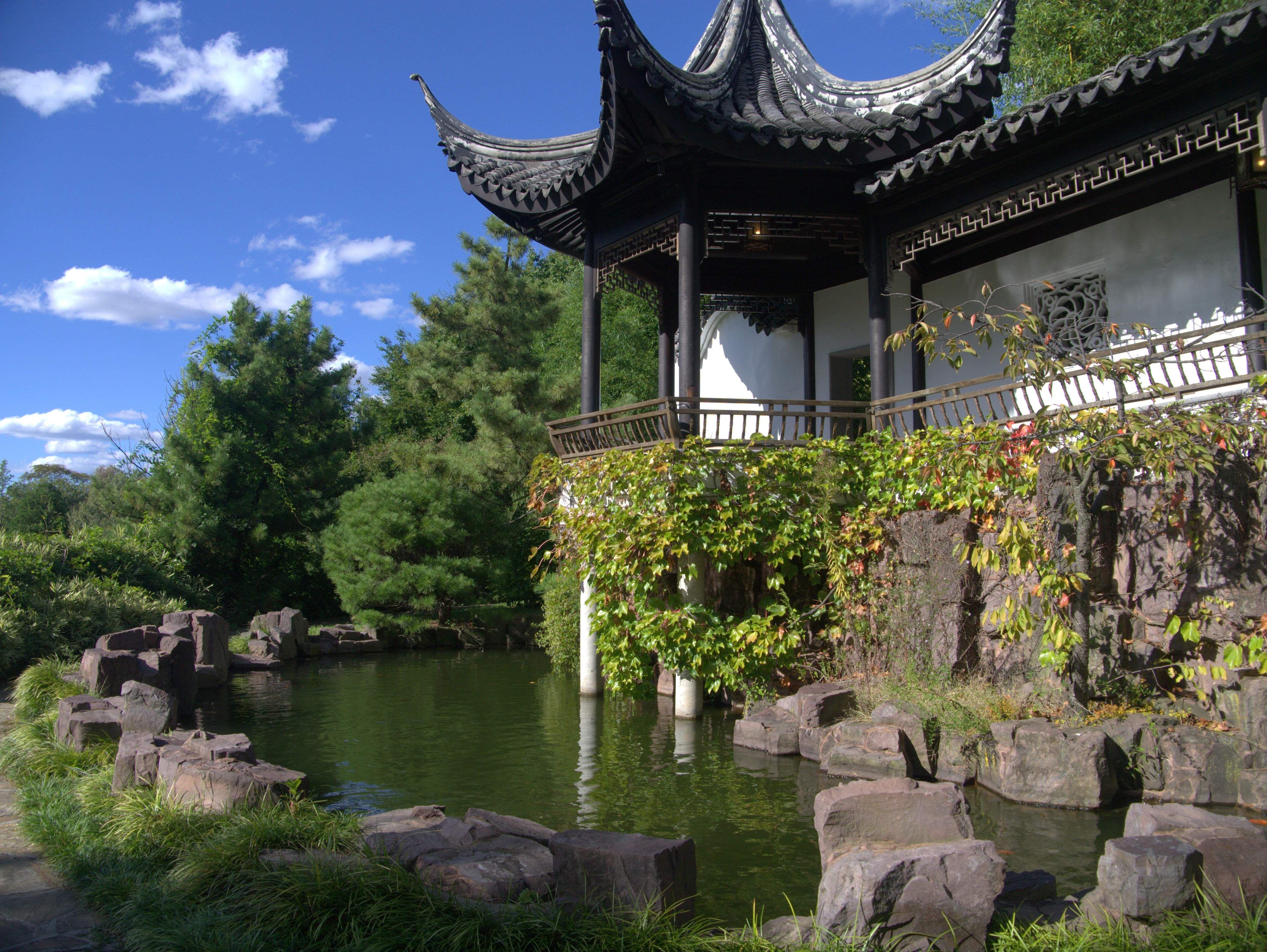 Chinese scholars garden staten island new york city pinterest staten island snug harbor for New york chinese scholar s garden