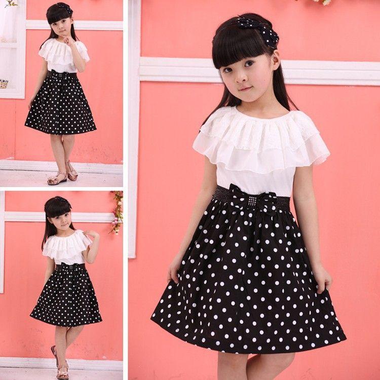 vestidos de fiesta niña 5 años | IDEAS PARA REALIZAR | Pinterest ...