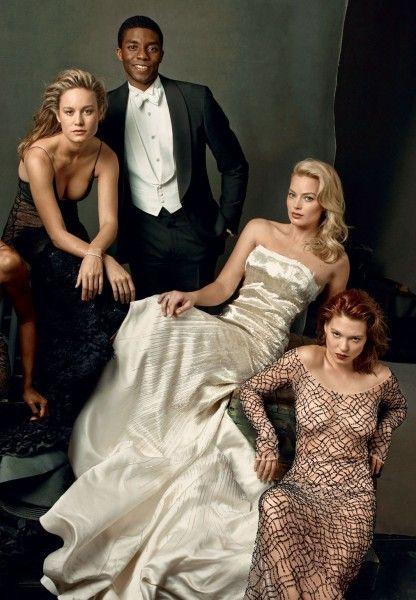 Vanity-Fair-Magazine-February-2014  Margot Robbie & Léa Seydoux