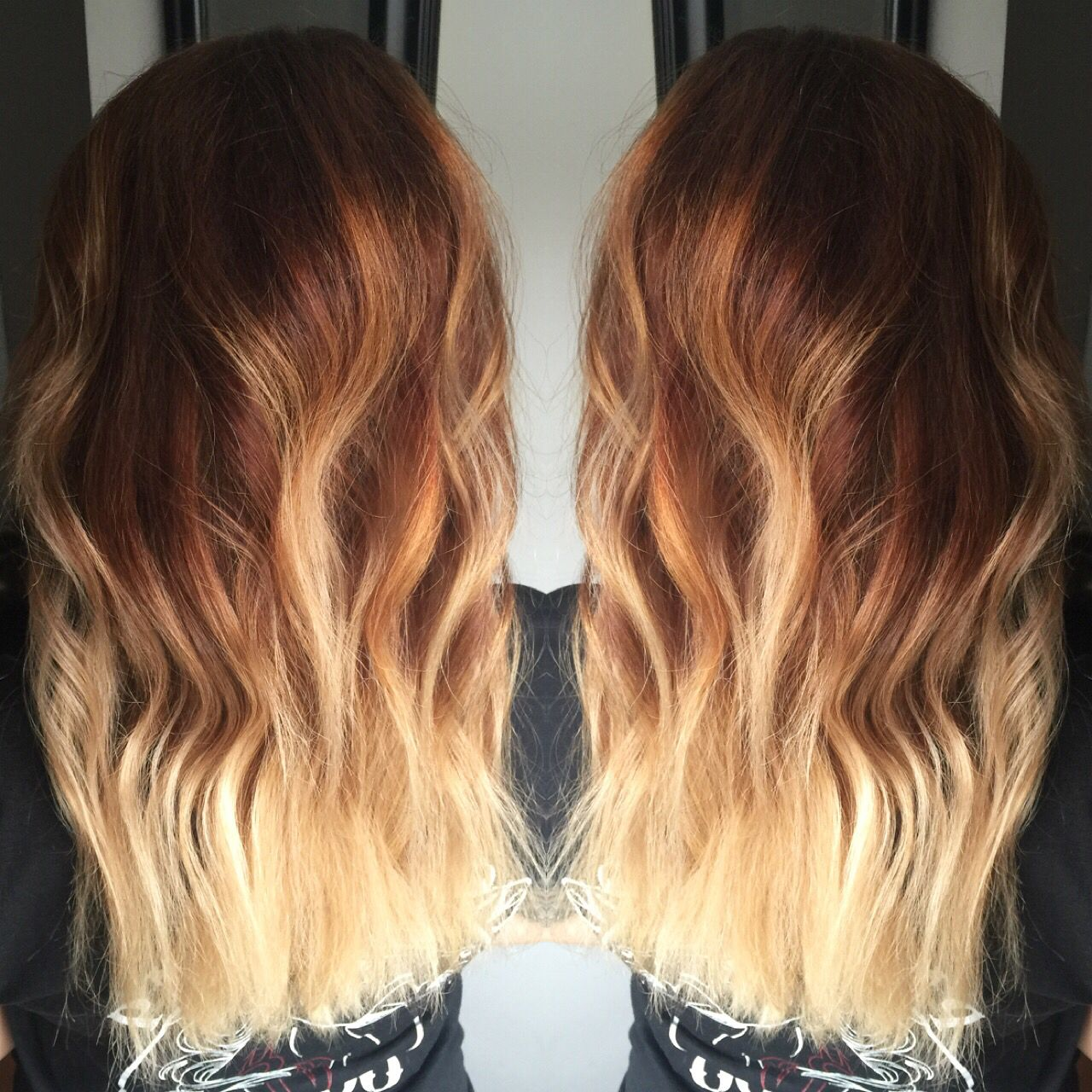 Pin By Brooklyn Siever On Hair And Beauty Hair Beauty Long Hair Styles Ombre Balayage