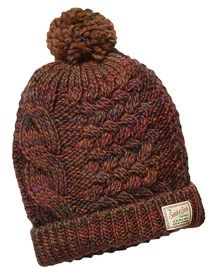 Light up your day with this flame yarn beanie. The high quality ... f2c4f5f578be