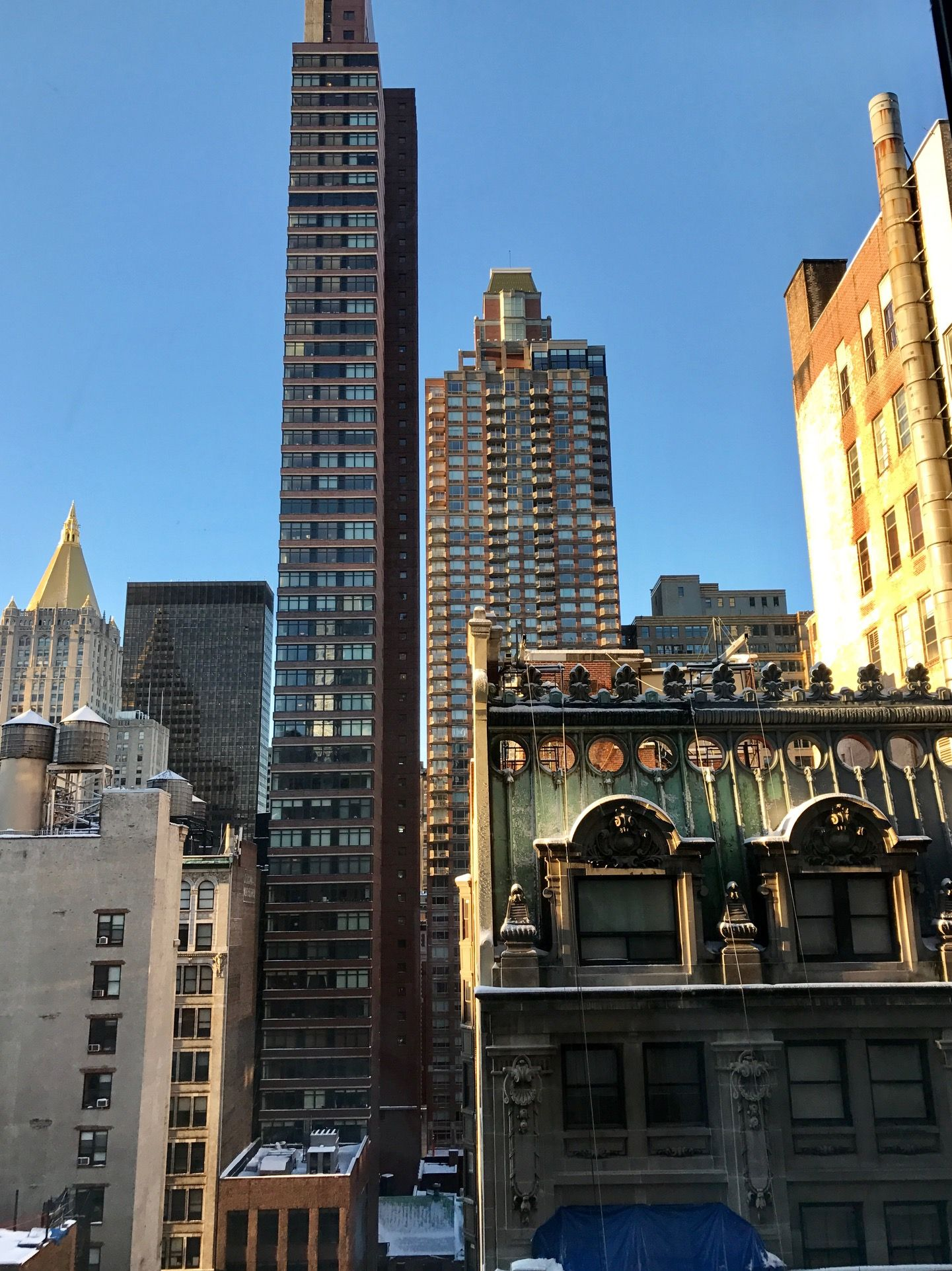 A Review of the Arlo Nomad Hotel
