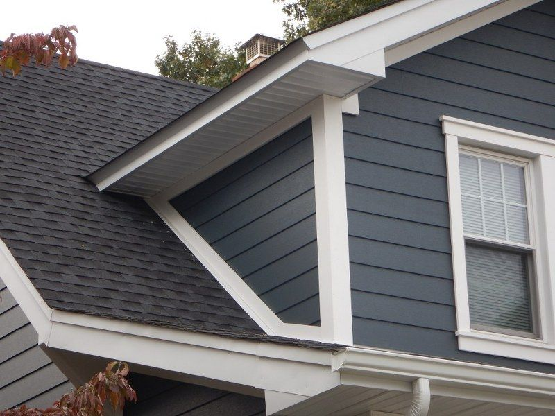 Wonderful Essex County NJ Royal Celect Installation Royal Celect Siding Installations  In Cedar Grove, NJ. Royal Celect Siding By Royal Building Products In The  City ...