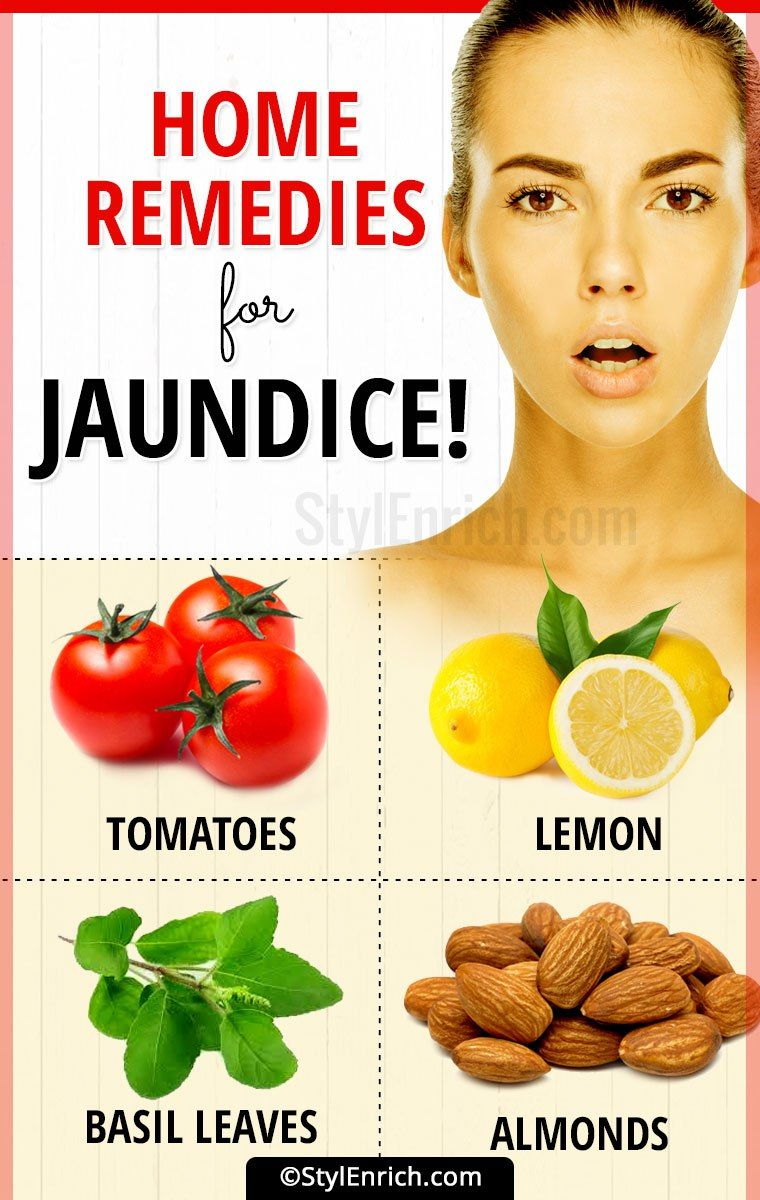 Home Remedies For Jaundice That You Must Know Health