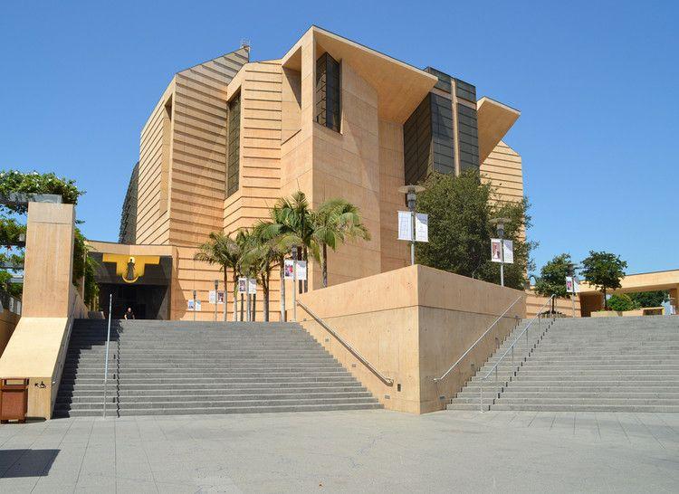 Spotlight Rafael Moneo Amazing architecture