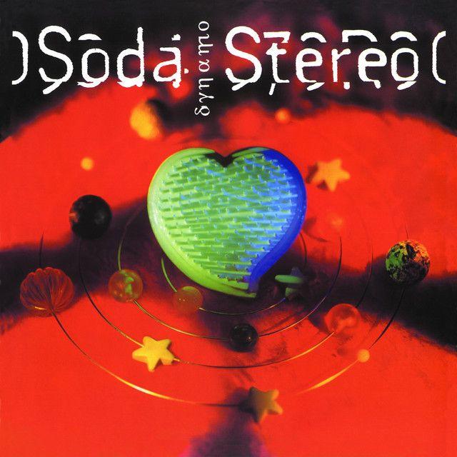 Secuencia Inicial Remasterizado 2007 In 2020 Soda Stereo Soda Radio Playlist