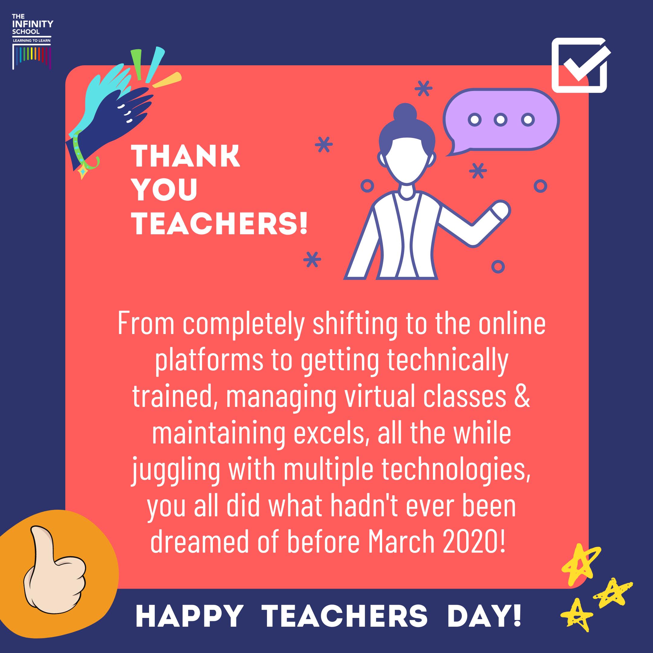 Happy Teachers Day In 2020 Happy Teachers Day Teachers Day Teacher