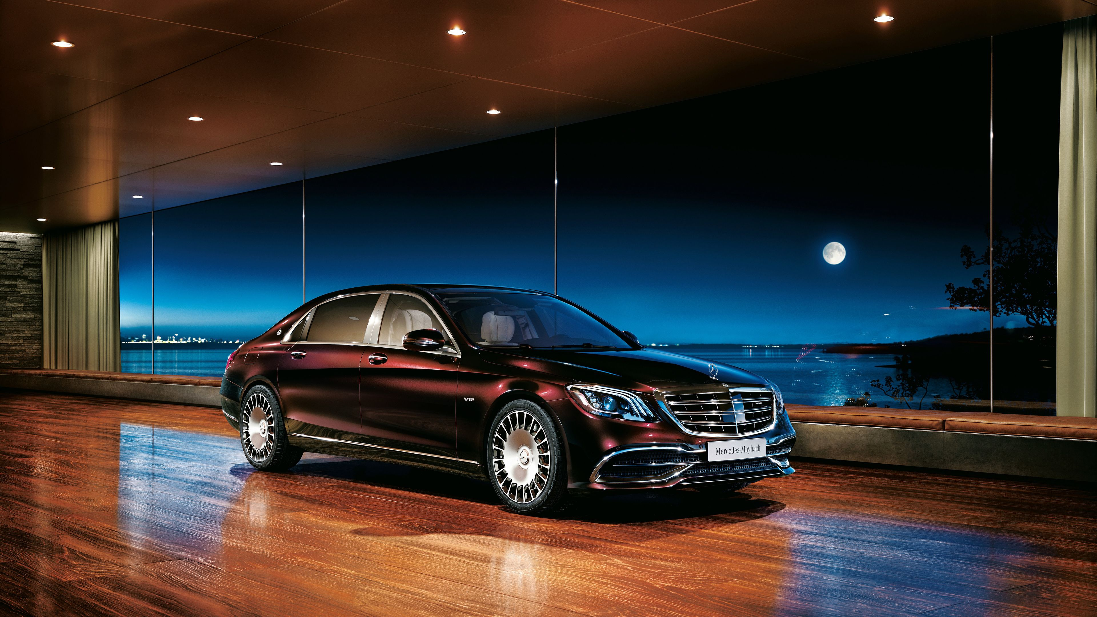 2018 Mercedes Benz S 650 mercedes ...