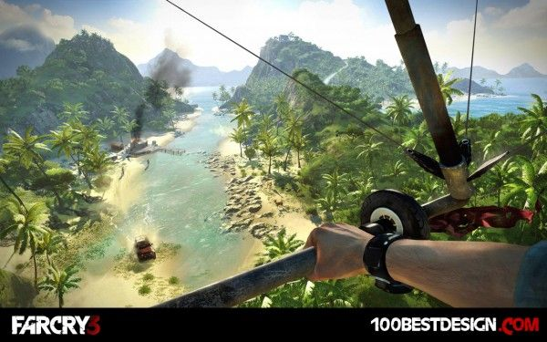 100 Best Far Cry 3 Hd Wallpapers And Backgrounds Far Cry Game Far Cry 3 Far Cry 4