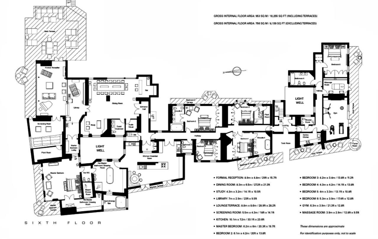 One Hyde Park Knightsbridge London Floor Plan Pesquisa Google Floor Plans Floor Plan Design Apartment Floor Plans