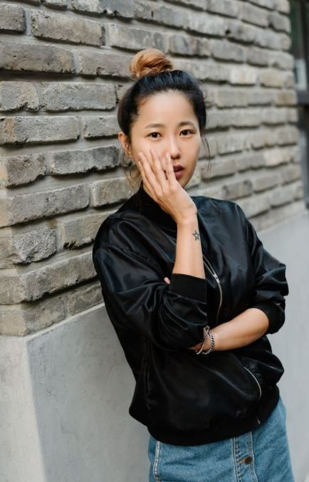Nails Art Korean Shattered Glass 54+ Super Ideas #koreannailart