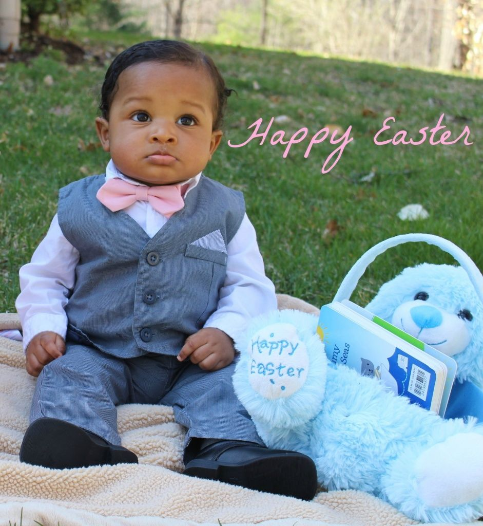 10 of the most adorable easter baby photos ever easter baby 10 of the most adorable easter baby photos ever negle Choice Image