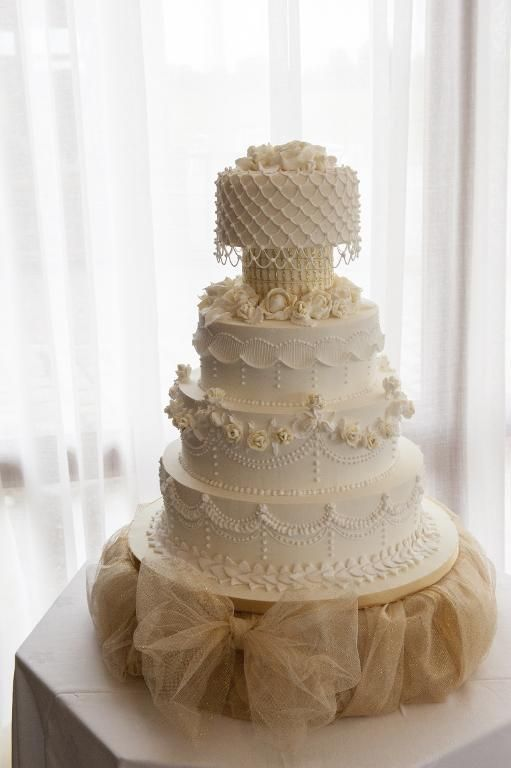 Traditional Wedding Cake Designs 6 Show Stopping Cakes