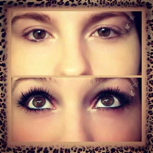 Get you 3-D MASCARA at www.youniqueproducts.com/tasyarand