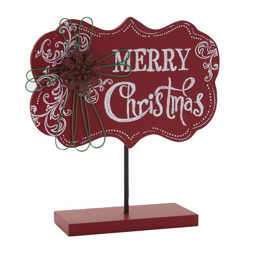 106811441-Merry Christmas Floral Word Sign Red 8-1.jpg (500×500)