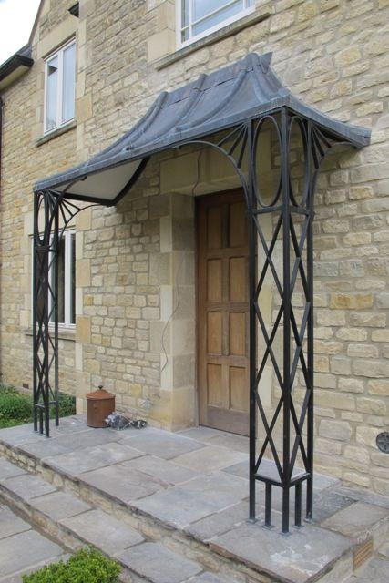 Image result for metal porch | heirloom pizza co. design ...