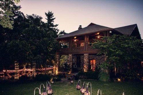 Skelly Lodge