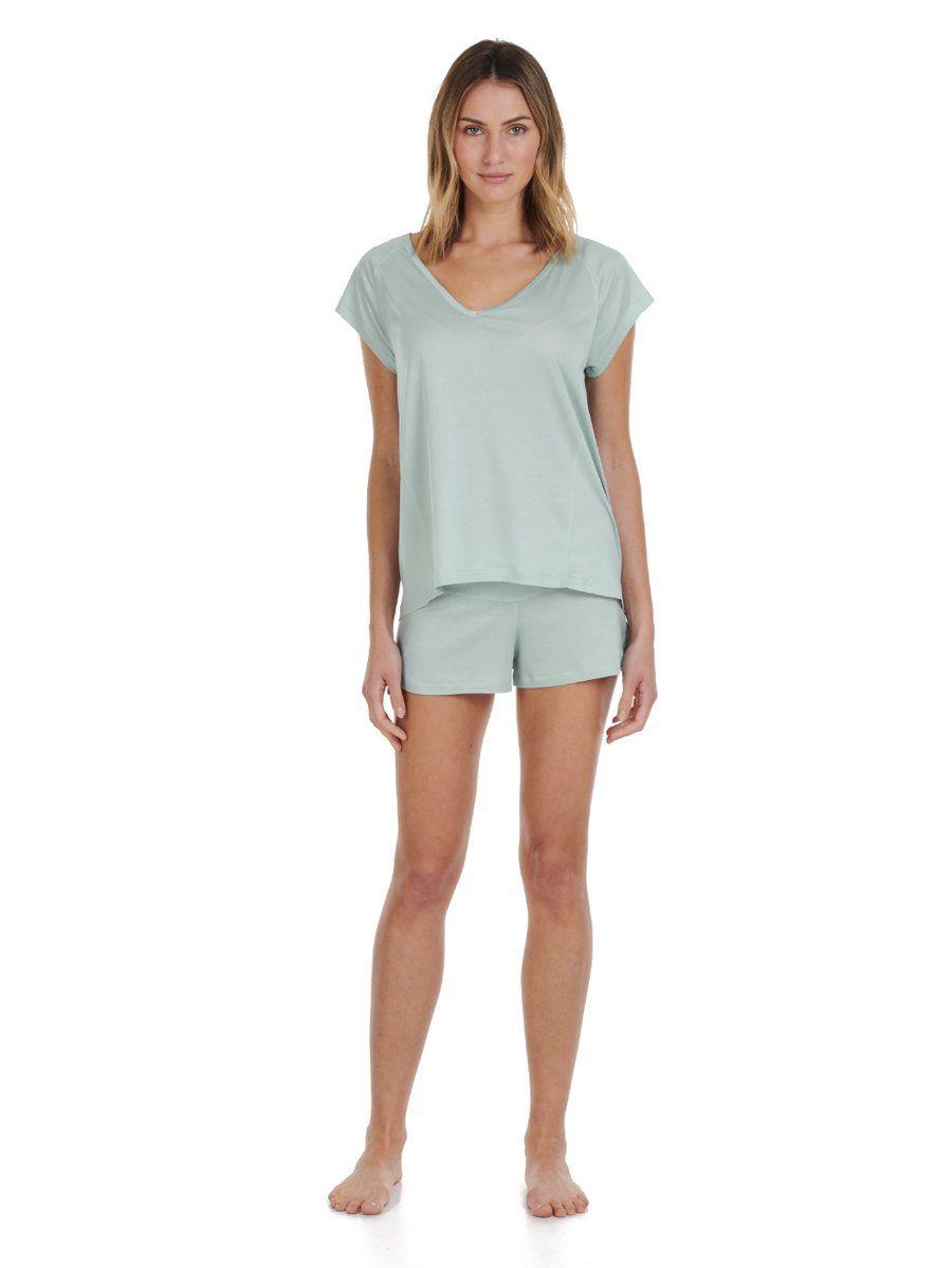 T Shirt Women Nattcool Sleep Tech In 2020 Pajamas Women Cool