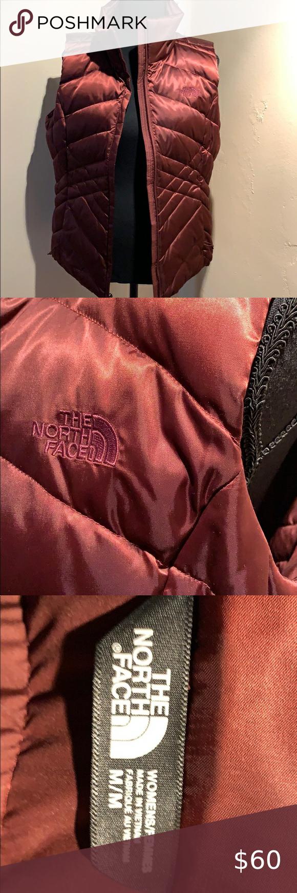 The North Face Vest Medium Winter Jacket North Face North Face Vest North Face Hyvent Jacket [ 1740 x 580 Pixel ]