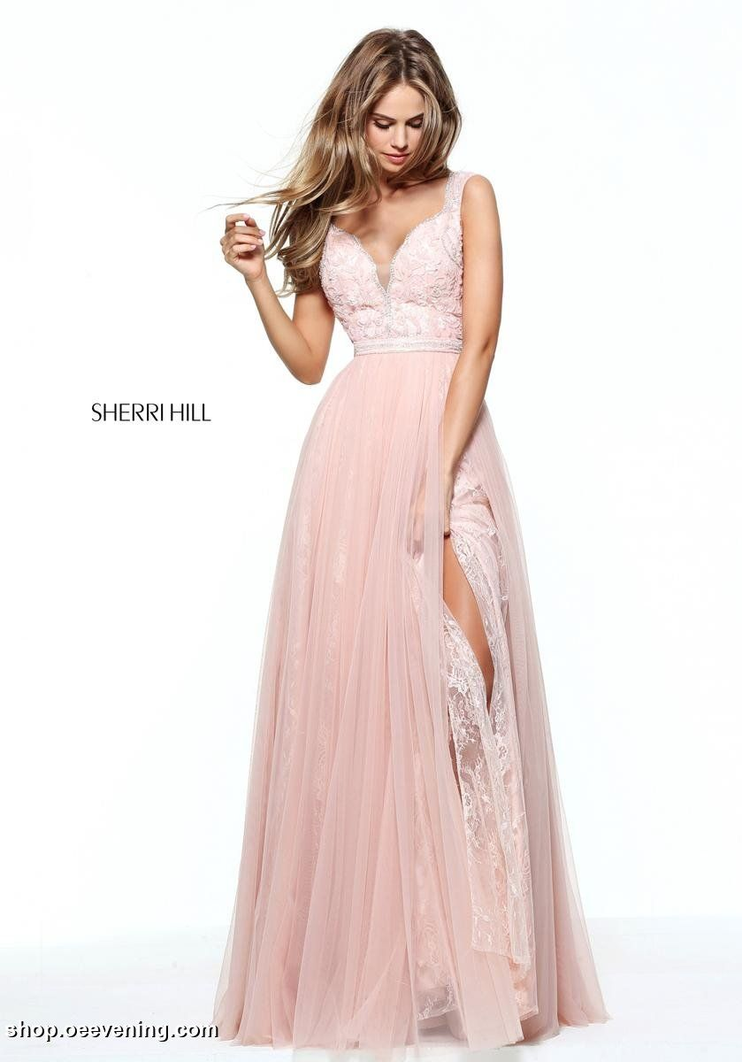 Sherri Hill Prom 2017, Style 50995 | Ballkleider | Pinterest | Alta ...
