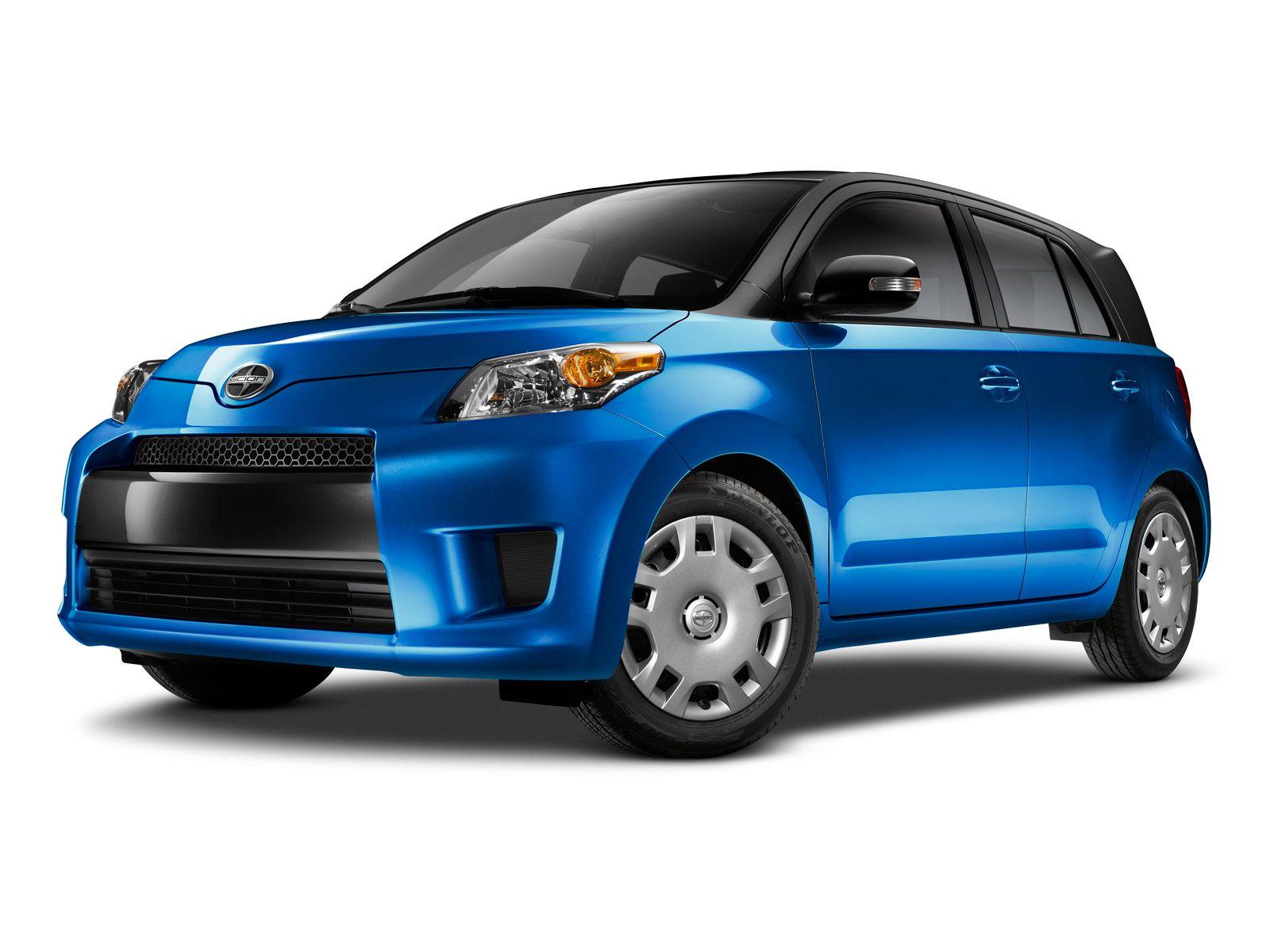 Scion xD cars compact auto rocklandscion rockland