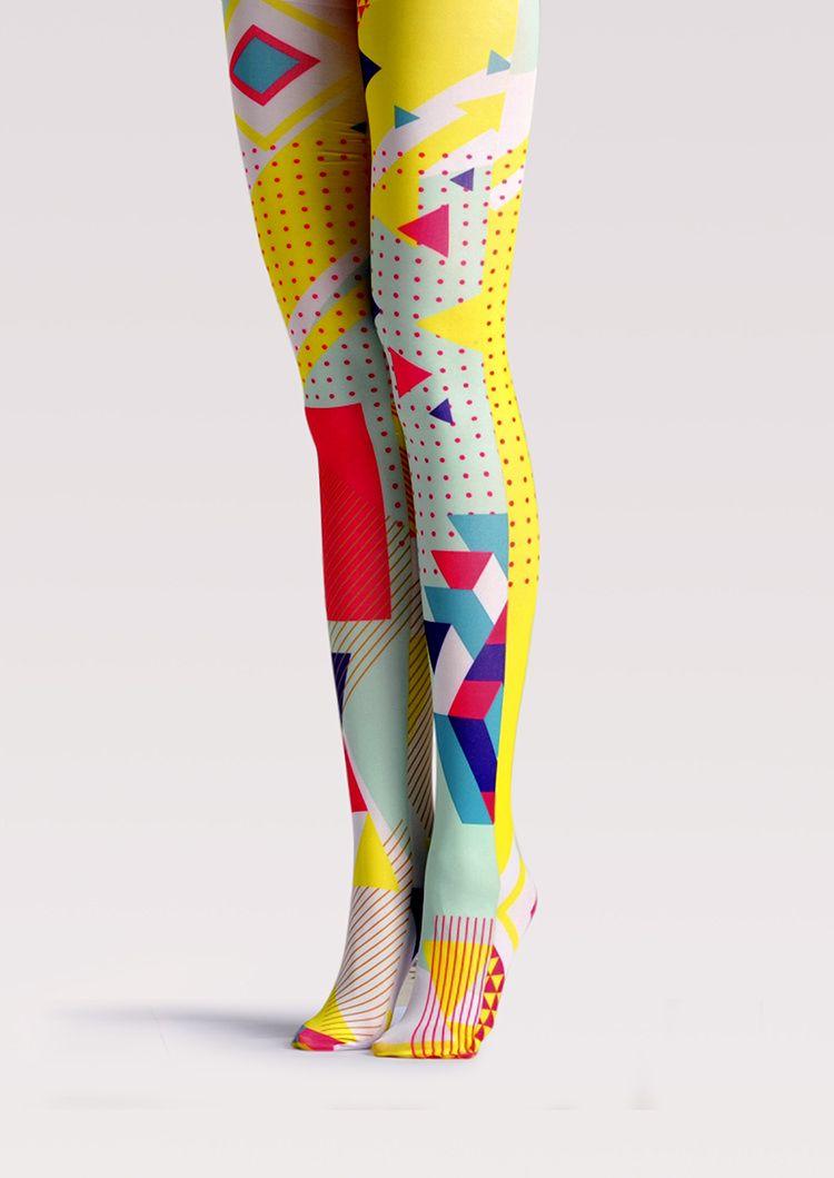 de44b5594 Viken Plan: La revolución de las piernas a través del diseño ...