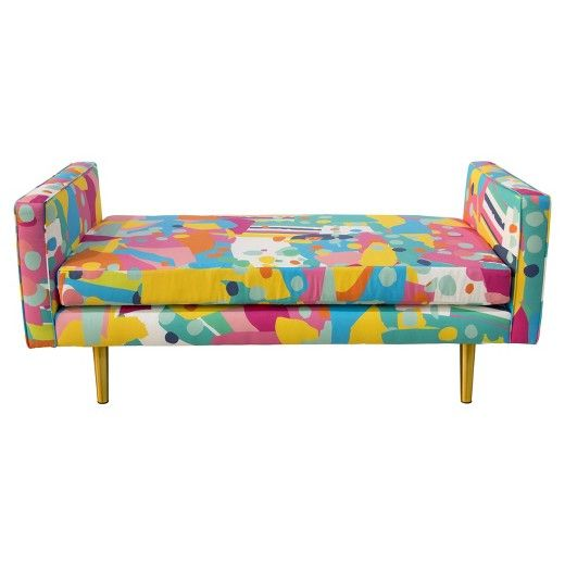 Daybed - Large Confetti Multi - Oh Joy! : Target