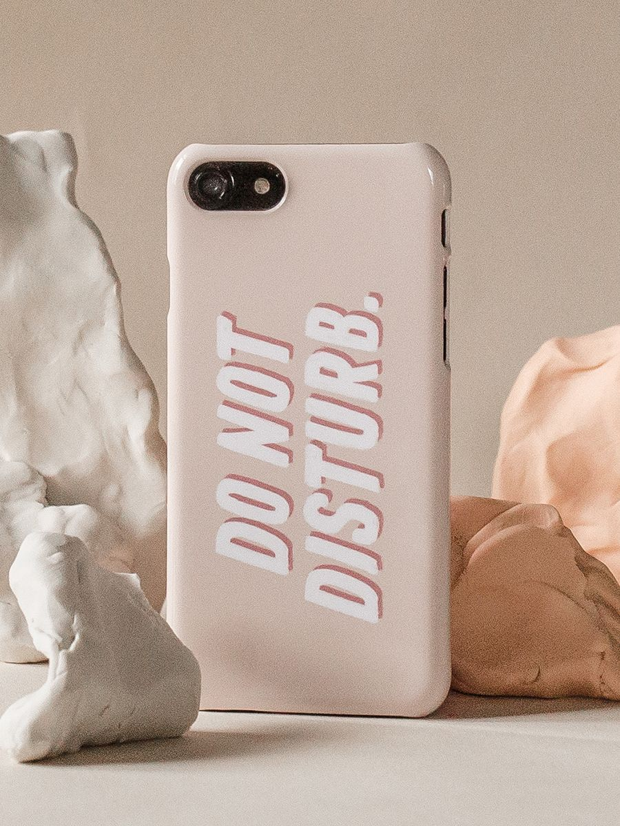 Do Not Disturb The Dairy Phone Case Phone Cases Mobile Phone Phone
