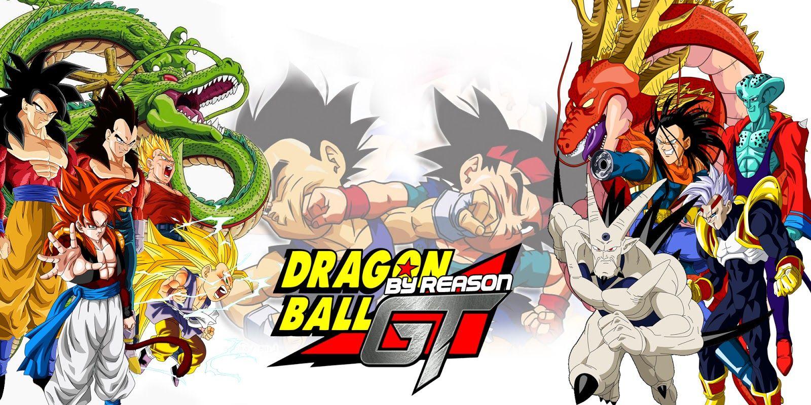 Free dragonball gt episode