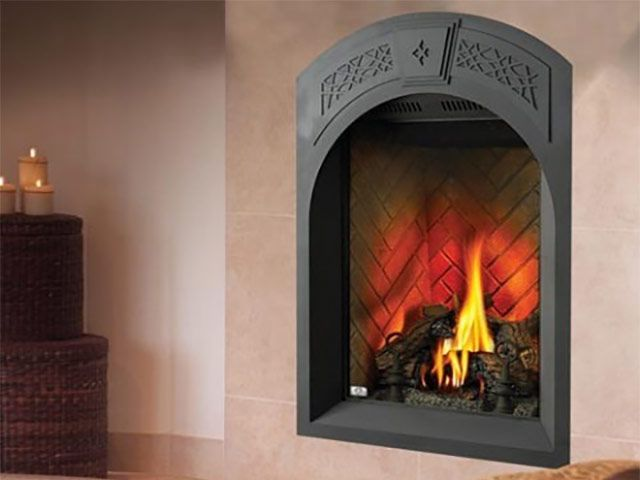 Differences Between B Vent Direct Vent And Vent Free Gas Heating Appliances Northline Express Direct Vent Fireplace Direct Vent Gas Fireplace Vented Gas Fireplace