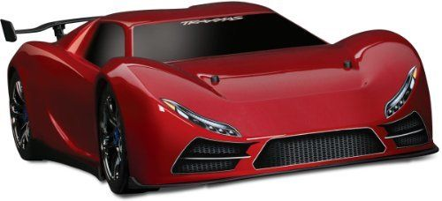 Traxxas 6407 1 7 X0 1 100 Mph 4wd Ready To Run Supercar By Traxxas Http Www Amazon Com Dp B006gpj2wu Ref Cm Sw R Pi Dp C Super Cars Traxxas Rc Cars For Sale