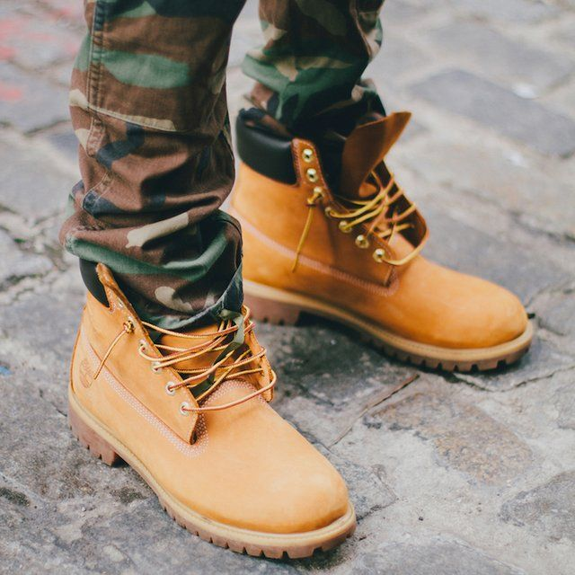 Winter · Waterproof Boots by Timberland