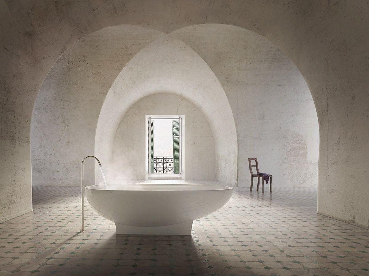 36 Bathtub Ideas With Luxurious Appeal , http://www.interiordesign ...