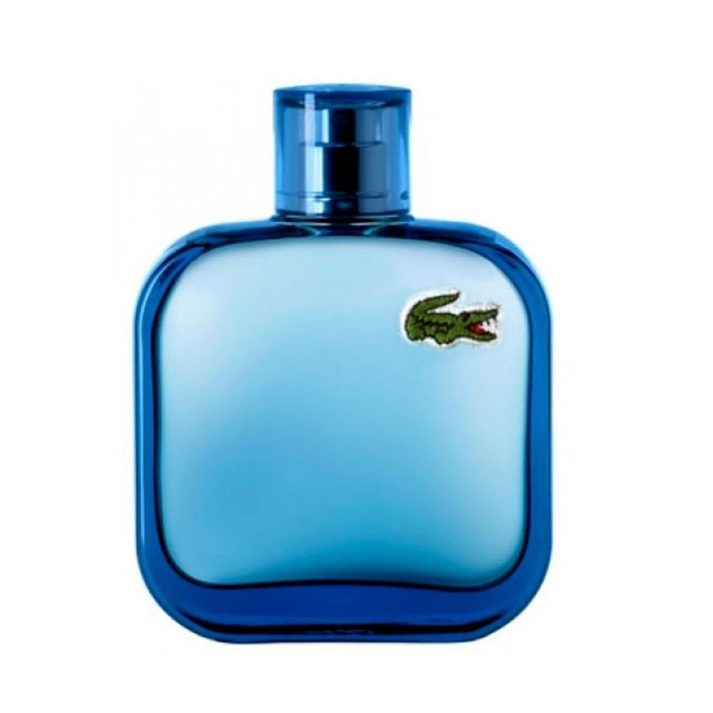 Bleu Man Perfume by Lacoste. Masculine, powerful and cool perfect words to…