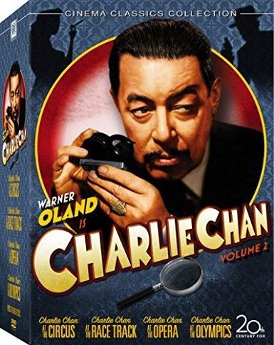 Watch Charlie Chan at the Race Track Full-Movie Streaming