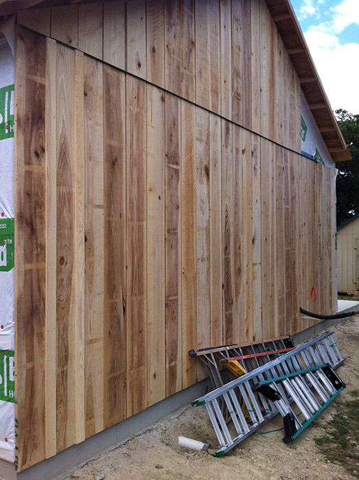 Cypress Siding Board And Batton Exterior Board And Batten Exterior Wood Siding