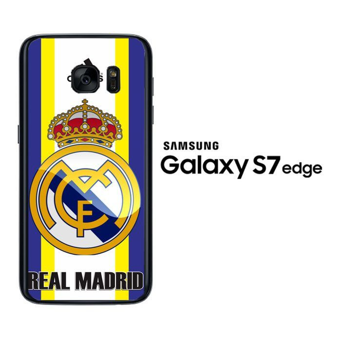 Real Madrid Wallpaper X3104 Samsung Galaxy S7 Edge Case Samsung Galaxy S7 Edge Cases Samsung Galaxy S7 Edge Real Madrid Wallpapers