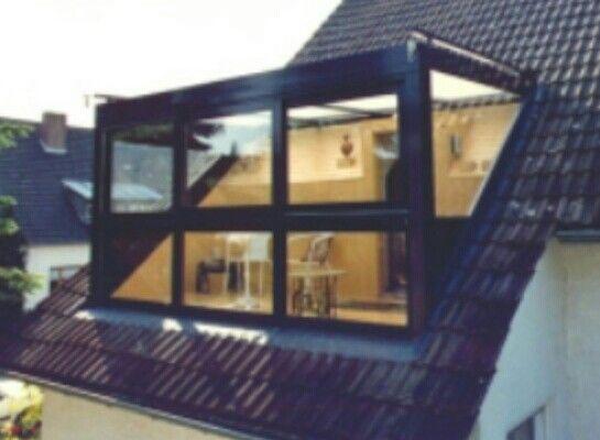 Dakkapel Home And Garden In 2019 Dormer Loft