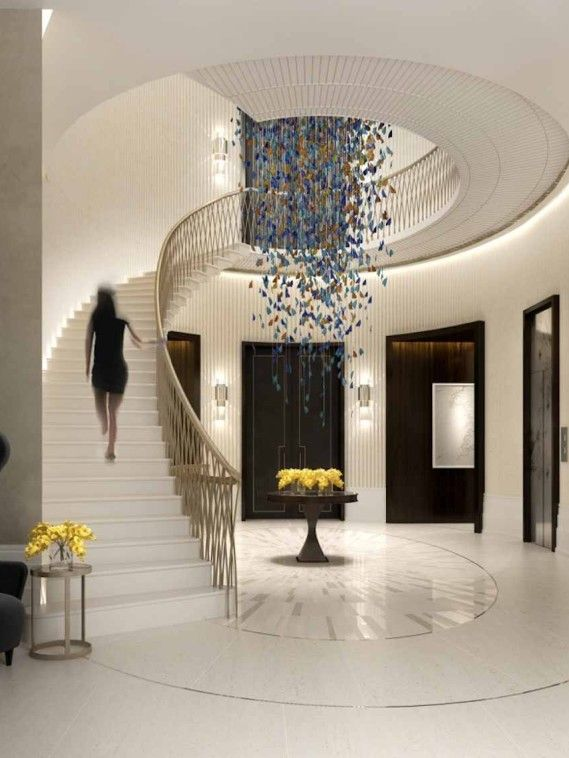 Best Bridge For Design Winter 2013 Uk Luxury Staircase 400 x 300