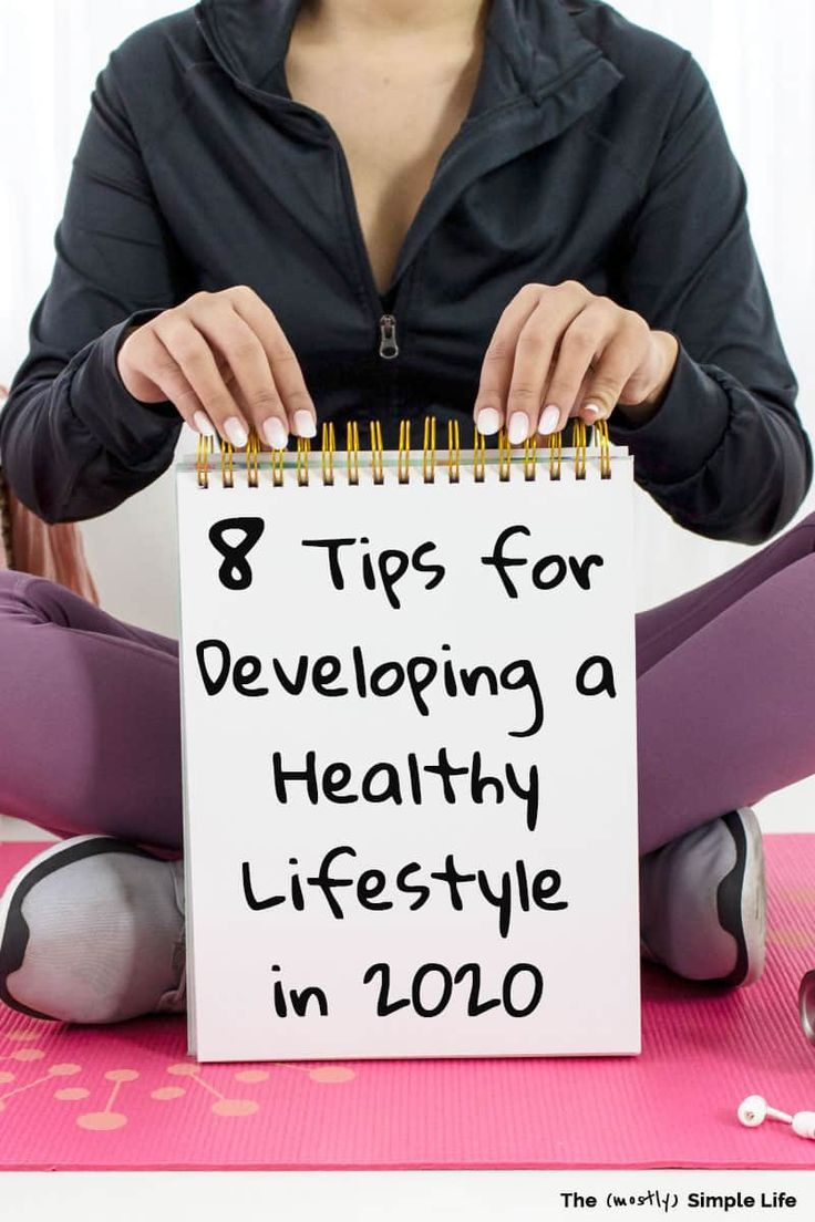 You are going to love these fitness tips and ideas for living a more active and healthy lifestyle in...
