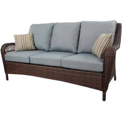 Outdoor Resin Accent Furniture | Meijer.