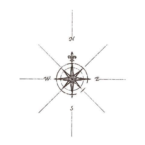 Drake's Compass