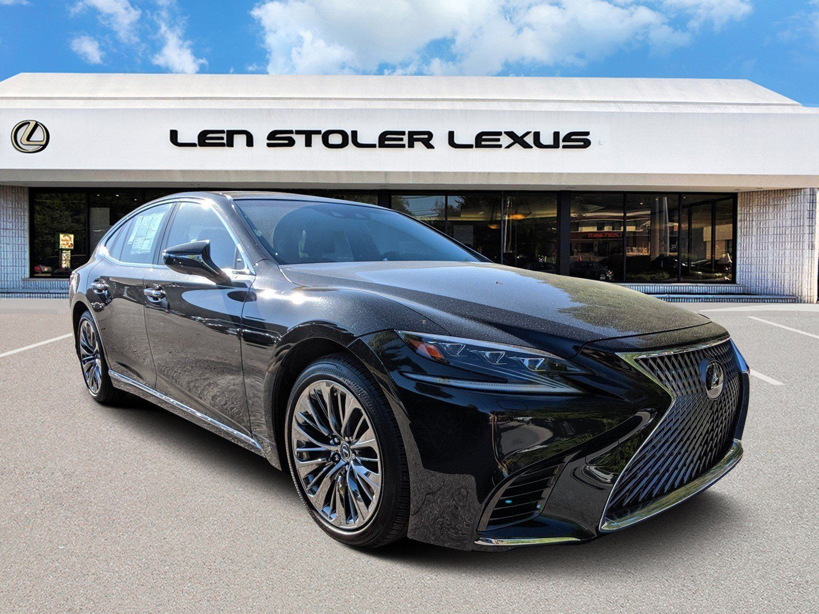 2021 Lexus Ls 460 Images Lexus Ls 460 Lexus Ls Lexus