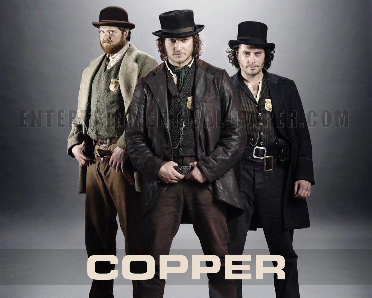 Copper the white princess black sails the last kingdom