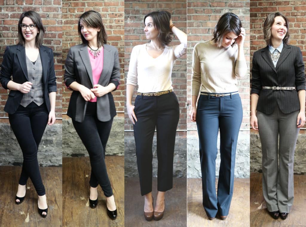S 39 habiller un entretien d 39 embauche reines de shopping - Entretien d embauche vendeuse pret a porter ...