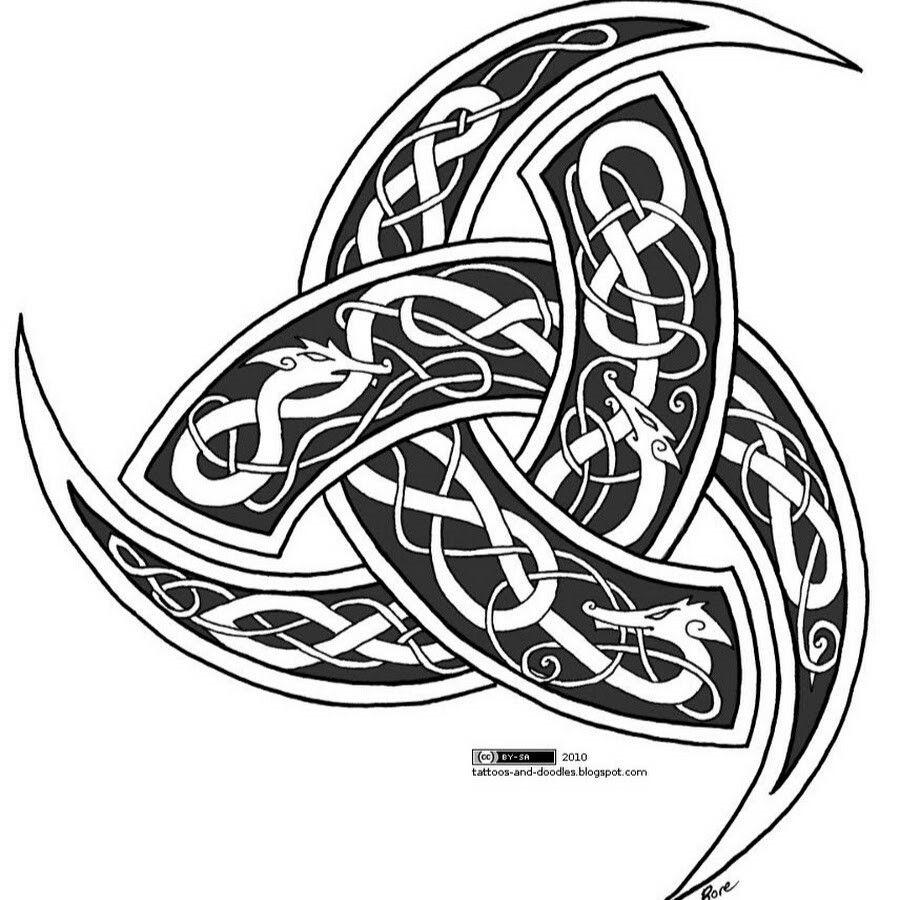 Pin by on pinterest tattoo and tatoo tattoo odin s horn celtic tattoo tattoo design french horn tattoos buycottarizona
