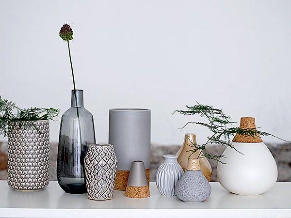 Collectie Bloomingville vazen | Furniture-Deco | Pinterest