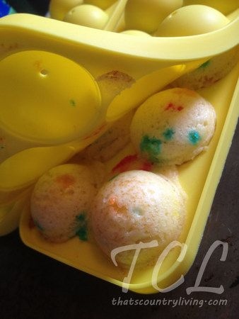 Images of cake pops recipe with mould